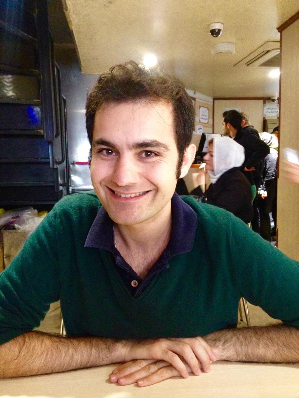 happy-ali-moslem-restaurant-tehran-iran