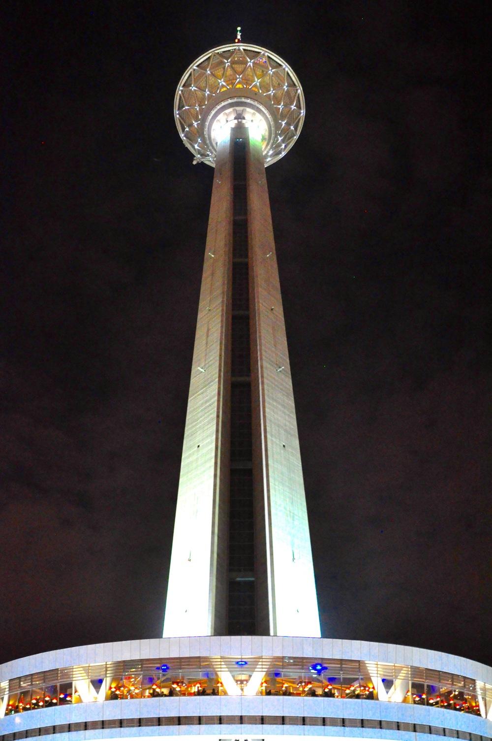 milat-tower-tehran-iran