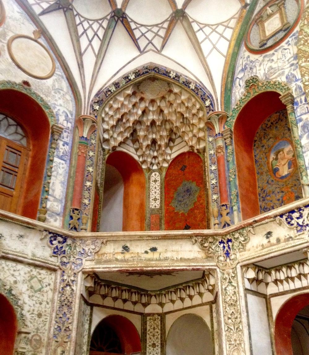boroujerdi-house-kashan-iran