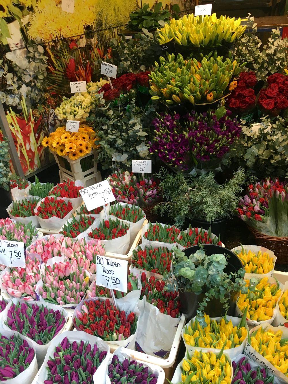 bloemenmarkt-flowers