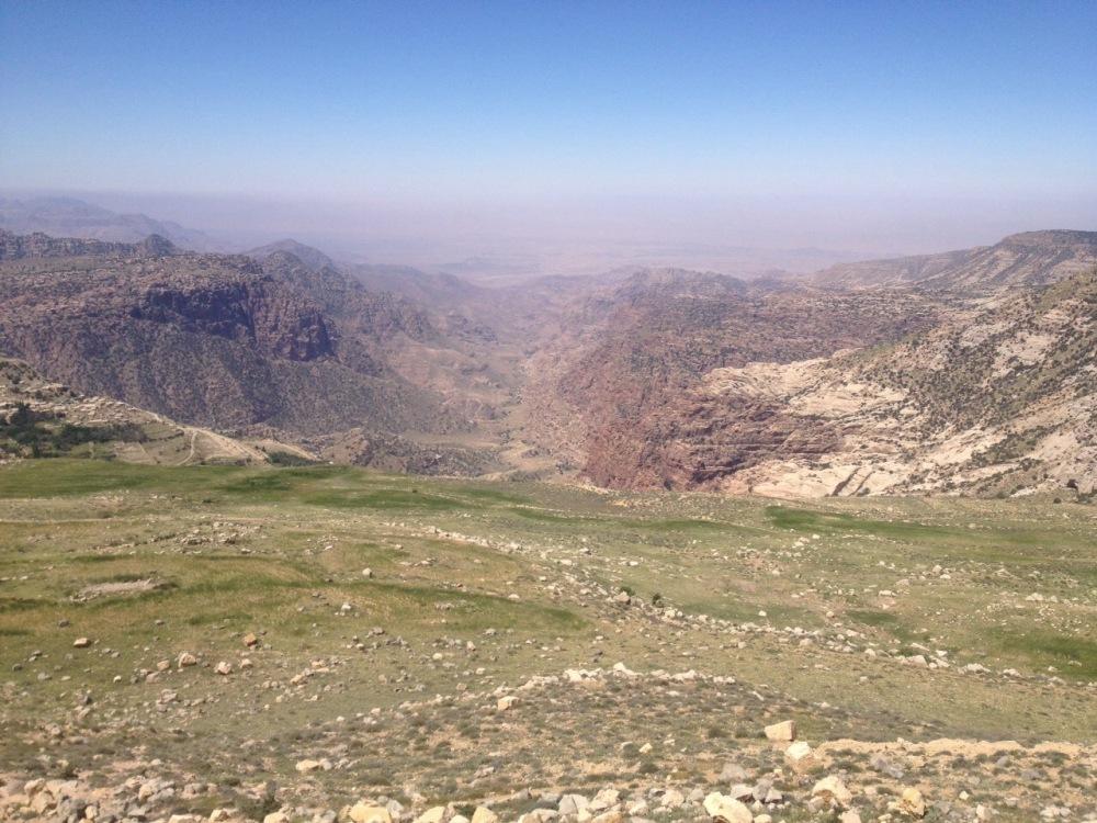 israel-jordan
