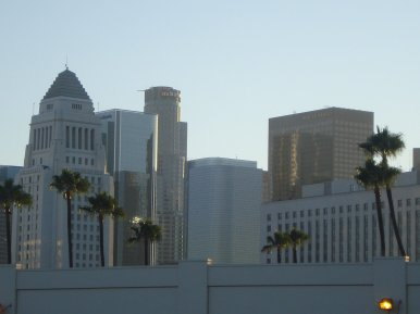 los-angeles-downtown