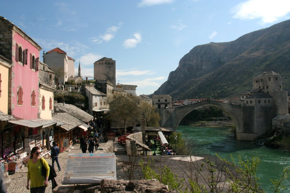 mostar-köprüsü
