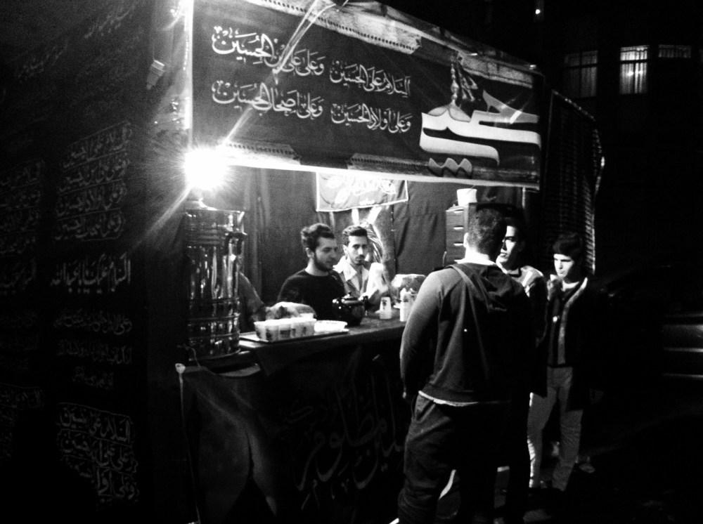 Tahran-muharrem-ayında-tekke
