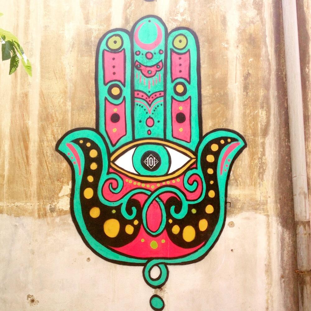 mural-amman