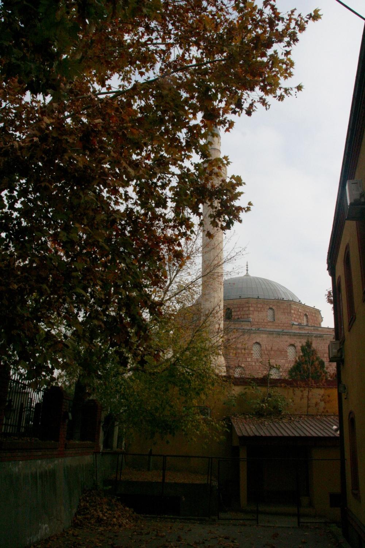 Mustafa-Paşa-Camii-üsküp