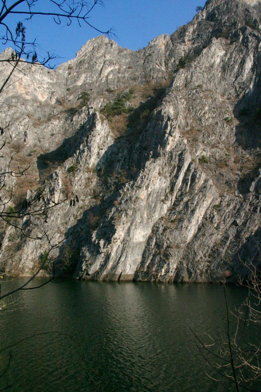 matka-kanyonu-üsküp