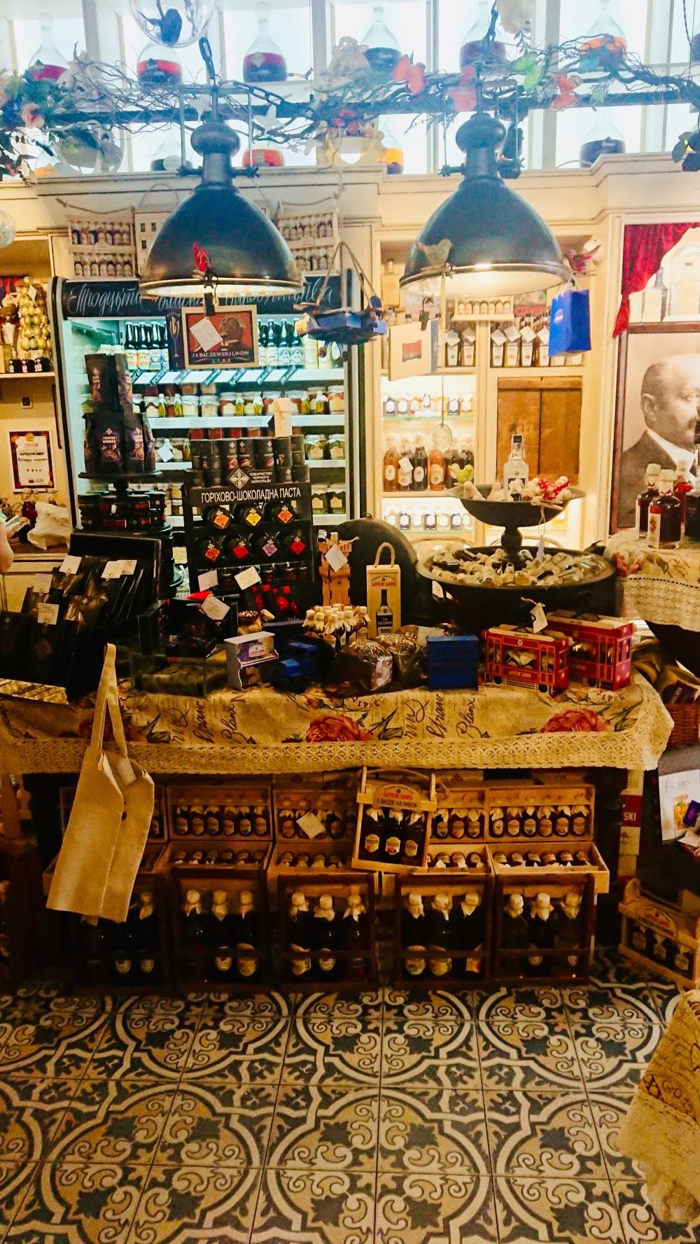 #baczewski #dükkan #shop #lviv