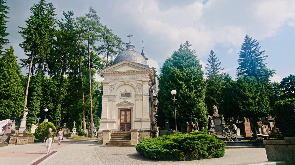 #lychakiv #lychakivcemetery #lychakivmezarlığı #lviv