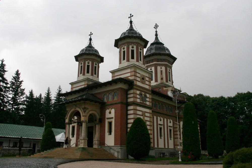 #sinaia #manastır #ortodoks #monastery