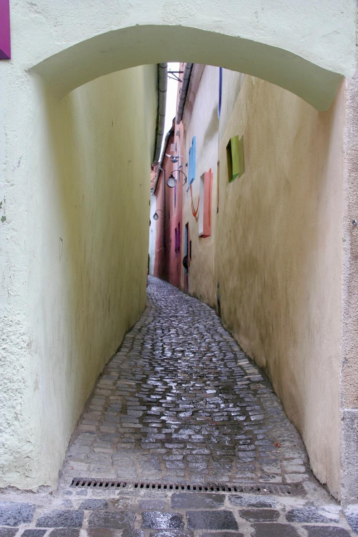 #braşov #romanya #oldtown #eskişehir #stradasforii #sicim #ropestreet