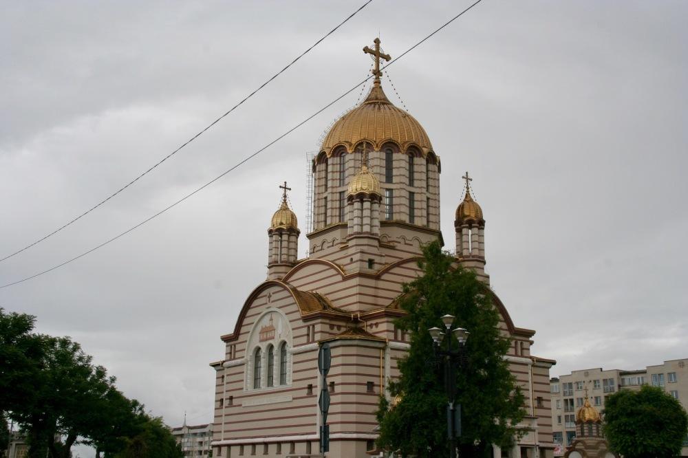#romanya #fagaraş #bisericareformata #kilise