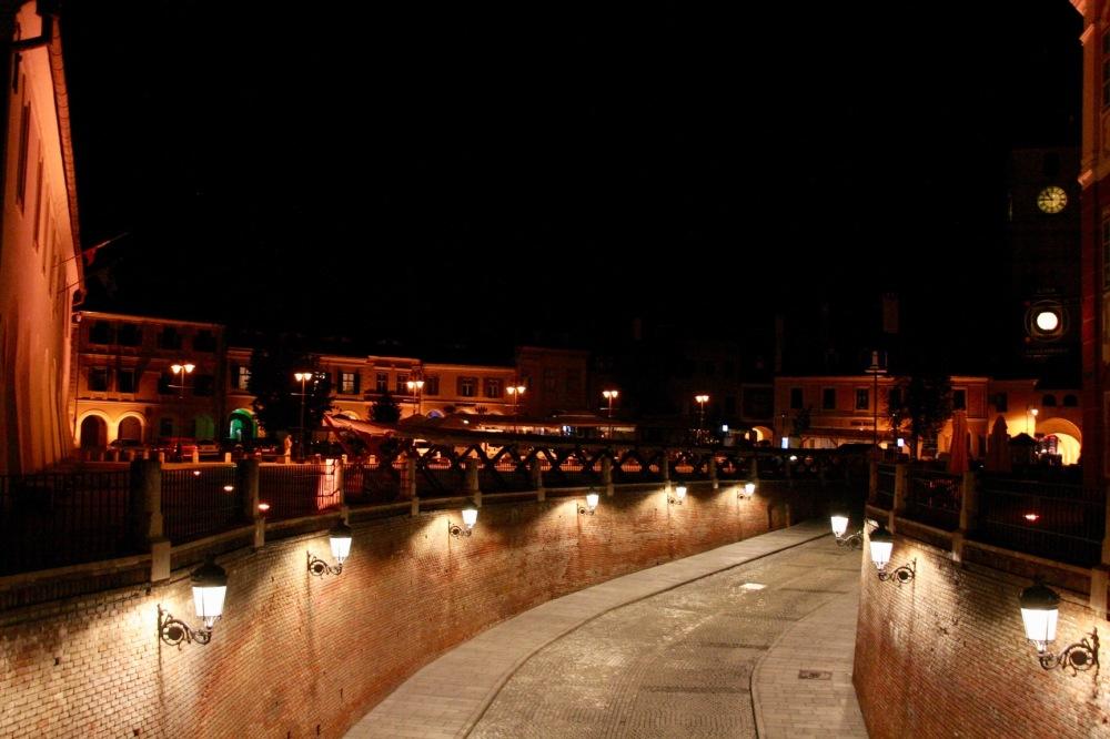 #romanya #sibiu #bridgeoflies #yalancılarköprüsü