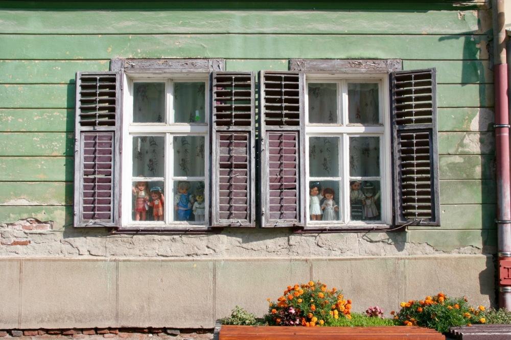 #romanya #sibiu