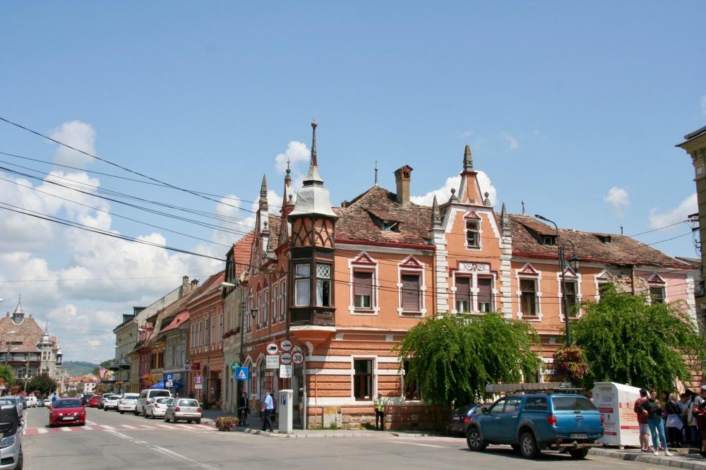 #romanya #sighişoara