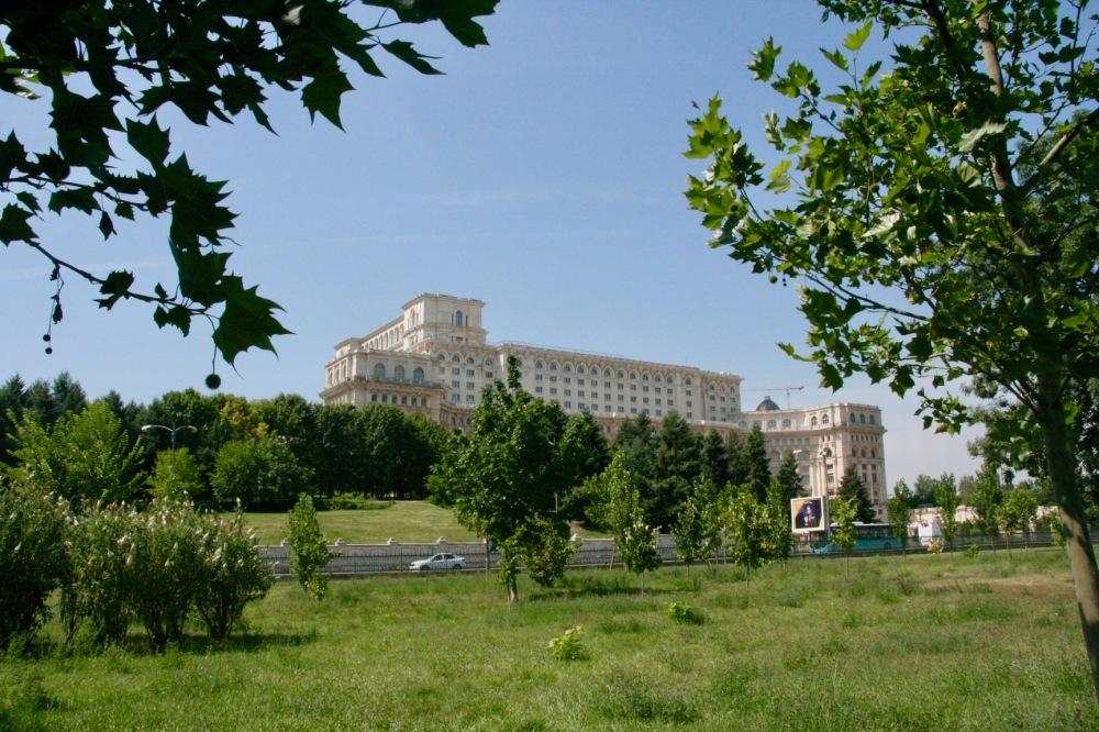 #bükreş #bucharest #CasaPoporului #halkınevi #parlamento #çavuşesku